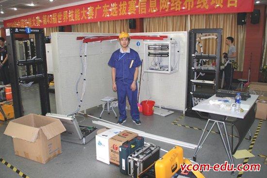 电子电工实训装置,综合布线实训室